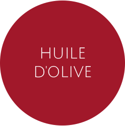 HUILE D'OLIVE