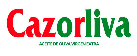 logo cazorliva