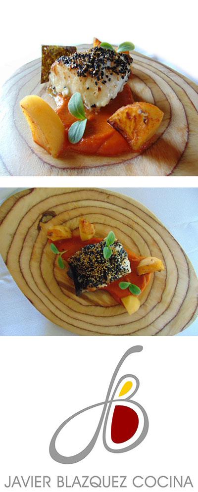 Bacalao gratinado al horno con aceite de oliva Jaencoop